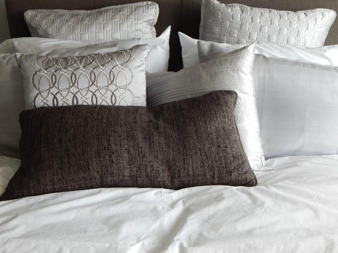 快眠方法-枕