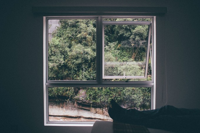 快眠方法-音環境